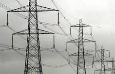 electricity pylons - Buscar con Google