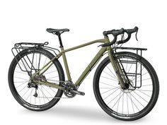 Trek: tres de cicloturismo «