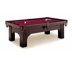Kensington Pool Table Billiard Factory Pool Tables Pinterest - Kensington pool table