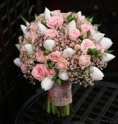 Esküvő menyasszonyi csokor - Szirom Pink Bouquet, Marie, Floral Wreath, Wedding Inspiration, Wreaths, Decor, Floral Crown, Decoration, Door Wreaths