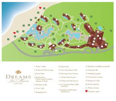 Dreams Las Mareas Costa Rica: Costa Rica Resorts  Number 11, ocean view room please. #DiscoverDreamsSweeps