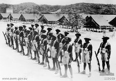 "Torres Strait Light Infantry Battalion.The attitude of the Australian authorities, including the Army command, to the recruitment of native Australians was, to put it mildly, negative. Recruitment of Aborigines was, in fact, generally banned; the legal basis of this appears to have been that people claiming their ""Aboriginality"" were not full Australian citizens."