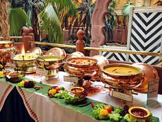 1000 Images About Work Buffet Decorations On Pinterest