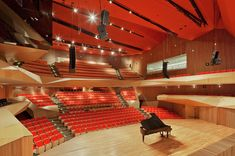 Gallery - Roberto Cantoral Cultural Center / Broissin Architects - 11