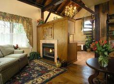 Chimney Hill Estate Inn - Lambertville, New Jersey