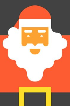 Forma & Co — Re-Vision — Pop Culture Icons — Santa Claus
