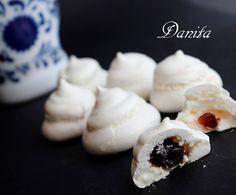Le leccornie di Danita: DOLCETTI SECCHI