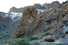 Zapatilla de La Reina #teide #tenerife #landscape #paisajes #hiking #hike #outdoors #senderismo