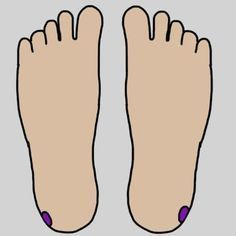9 Parts Of Your Feet That Can Massage To Improve Your Health Health And Wellness, Health Fitness, Foot Reflexology, Foot Massage, Acupressure, Improve Yourself, The Incredibles, Sport, Knits