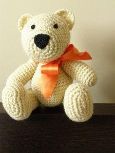 polar bear? ;)