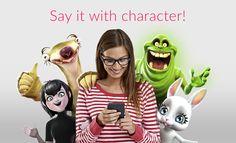 Con esta app se puede poner voz a divertidos personajes. Tiene muchas posibilidades dentro del aula de enseñanza de idiomas