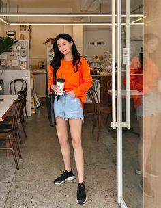 #Imvely daily 2018 #Soojoo style