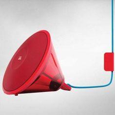 Desktop Wireless Speaker