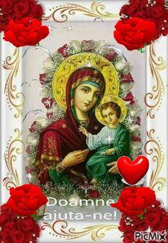 Image Jesus, Jesus Painting, Vintage Menu, Jennifer Love Hewitt, Jesus Pictures, Blessed Virgin Mary, Blessed Mother, Prayers, Creations