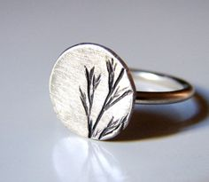 Demeter Ring