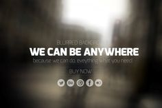 Check out Fantastic Blurred Background Pack by riverpixels studio on Creative Market
