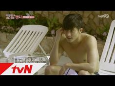 candy 아이가다섯 ′성준′ 수영 실력도 몸매도 A+ 161020 EP.9 - YouTube