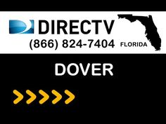 Dover FL DIRECTV Satellite TV Florida packages deals and offers