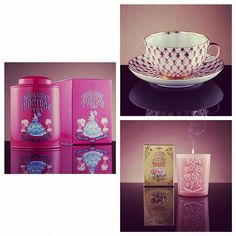 Lovely gifts for Mum at our Urban Tea Merchant Pop Up now thru May 11 on our main floor! @urban_tea