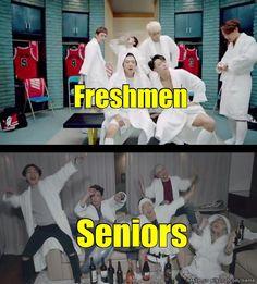 YG Boys.. iKON + BIGBANG