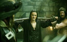 Still of Orlando Bloom in Pirates of the Caribbean: At World's End