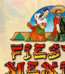 Fiesta Mexico, Harrisburg PA