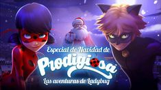 Watch A Christmas Special: Miraculous: Tales of Ladybug & Cat Noir Online Noir Anime, Netflix Movies, Movie Tv, Miraculous Ladybug Christmas, Zag Heroez, Friendship Games, When Things Go Wrong, Marinette And Adrien, Netflix Streaming