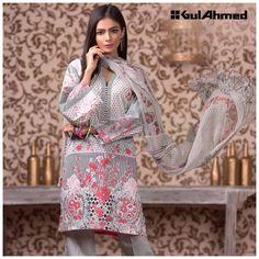 Gul Ahmed Simple dresses priecs