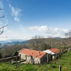Rural Tourism in Paredes de Coura by Escritório de Arq (3)
