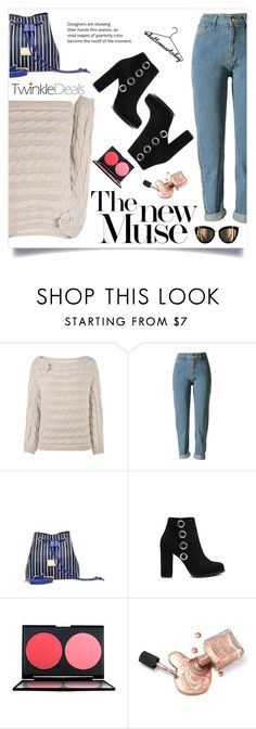 """""""TwinkleDeals 23"""" by maidaa12 ❤ liked on Polyvore featuring Winter, topsets, sweaterweather, topset and twinkledeals"""