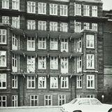 Westminter Hospital Nurses' Home, Vane Street, Westminster LB: nurses' home London Pictures, London Photos, Westminster, Old Hospital, Medical Pictures, 19th Century, The Past, British, Nurse Stuff