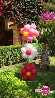 decoracin con globos para eventos y fiestas superglobos ideas para decorar nuestras