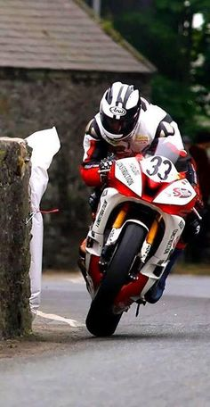 Road racing. Many think MotoGp is the ultimate. What is more dangerous, a stone wall or a lap time 0.2 secs faster than the rest.