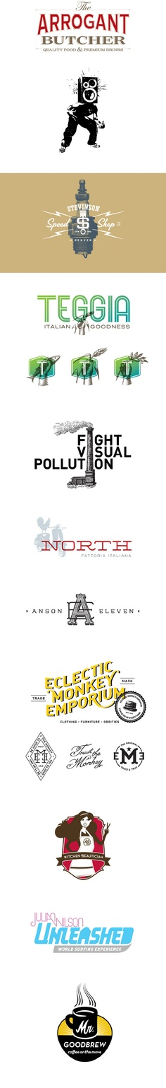 Logos - Jason Johnson
