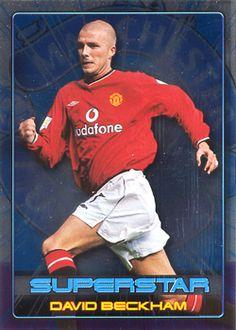 Bryan Robson No.14 Upper Deck Manchester United 2002-2003