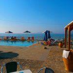 Appartementen+op+Kreta+Griekenland