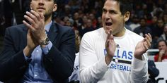 Mark Cuban: Donald Trump Becoming 'Stupider Before Your Eyes'