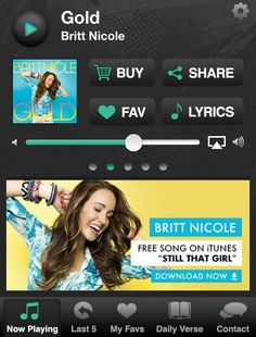Listen to Air1 anywhere! Download the mobile app: http://www.air1.com/m/apps/