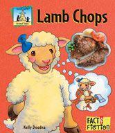 Lamb Chops  #homeschool #examville #earlyed #teachingrescources #kindergarden #firstgrade #1stgrade #earlylearning #2ndgrade #secondgrade