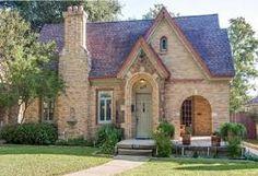 cottage 1920's