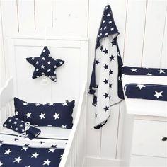 Baby's Only Ster Collectie - Marine blauw