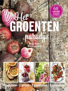 Manja Visser is fanatiek tuinierster en kookt graag. Daarom besloot deze twee hobby's te combineren en er een boek over te schrijven. Met een beetje hulp van een Amsterdamse moestuin en een kookboek zet je de lekkerste maaltijden op tafel.
