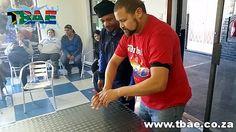 Backflip Team Building Exercise #TeamBuilding #MinuteToWinIt