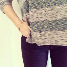Kendra Pearce - Stylebunnie - December 21, 2013