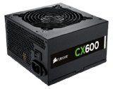 #Elettronica #6: Corsair CX600 Alimentatore Elettrico, 600W