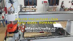 Atelier Prelucrare Lemn   Satu Mare, România Romania, Atelier