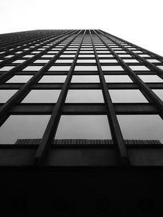 Seagram Building.