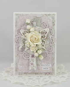 Cathrines hjerte: Beautiful #DT Live & Love Crafts