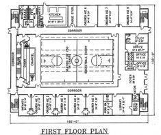Church Plan #118   LTH Steel Structures