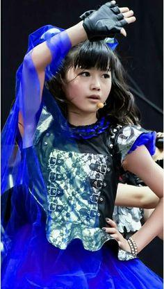 Yui - Metal ( Yui Mizuno )